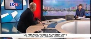 """Chems Akrouf, spécialiste renseignement : """"La France, un acteur majeur de la lutte anti-terroriste"""""""