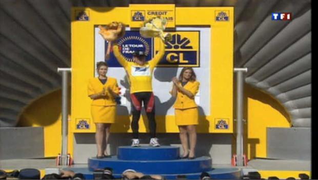 Dopage : la chute de Lance Armstrong