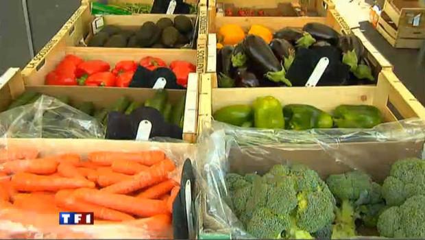 Gaspillage alimentaire : 430 euros à la poubelle chaque année