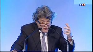 Le soutien en demi-teinte du Parti radical à Sarkozy