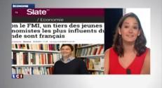 Sept Français parmi les économistes de demain, selon le FMI