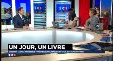 """Ancien agent de la DGSE, il a fait de la prison en France : """"J'étais un exemple"""""""