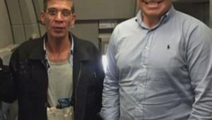 avion détourné Chypre oeil du web selfie