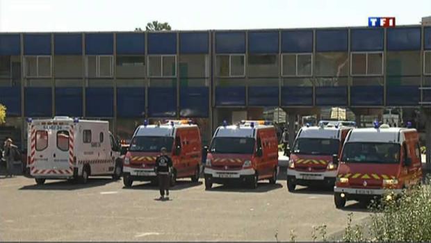 Béziers : une professeur tente de s'immoler par le feu au lycée