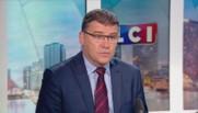 Christophe Sirugue, rapporteur de la loi Travail