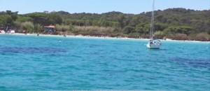 Les criques de la Côte d'Azur : des vacances au paradis