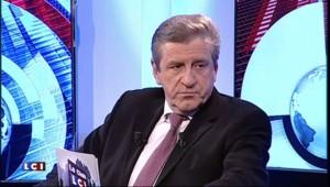 """Tirs à Marseille : """"Il y a un problème d'application de la loi pénale"""", selon Dupont-Aignan"""