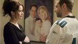 """Bradley Cooper et Jennifer Lawrence éblouissants dans """"Happiness Therapy"""""""