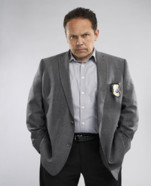 Kevin Chapman (inspecteur Lionel Fusco) - Person of Interest