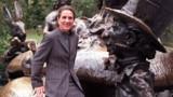 Décès de Diane Disney Miller, fille aînée de Walt Disney