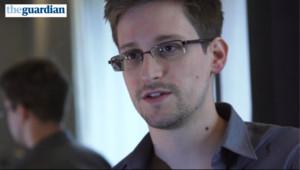 Edward Snowden, a révélé dimanche être à l'origine des fuites sur le programme américain de surveillance des communications.