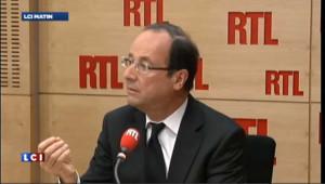 """Hollande juge """"indispensable"""" la """"limitation de l'immigration économique"""""""