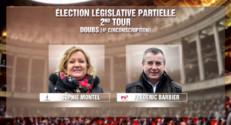 Le 20 heures du 1 février 2015 : Législative partielle dans le Doubs : L%u2019UMP éliminé au premier tour - 1959.2877495117189
