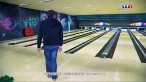 Le bowling, sport préféré des Français !
