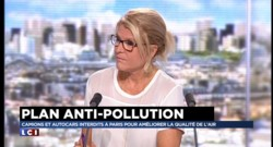 Pollution de l'air : peut-on encore faire du sport à Paris ?