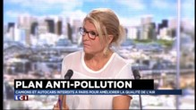 Pollution de l'air : peut-on encore faire du sport à Paris ?