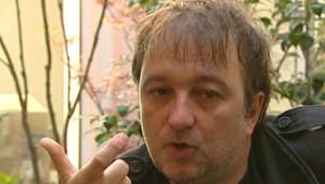 TF1/LCI : Le journaliste et écrivain Denis Robert