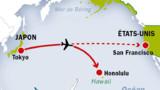Atterrissage d'urgence d'un Boeing 787 à Honolulu