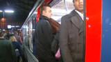 Trafic perturbé sur le RER A
