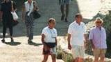 Le Fort des présidents à Brégançon n'aura plus de secrets pour vous