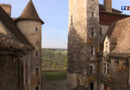 Biens d'exception à vendre : un château près de Périgueux