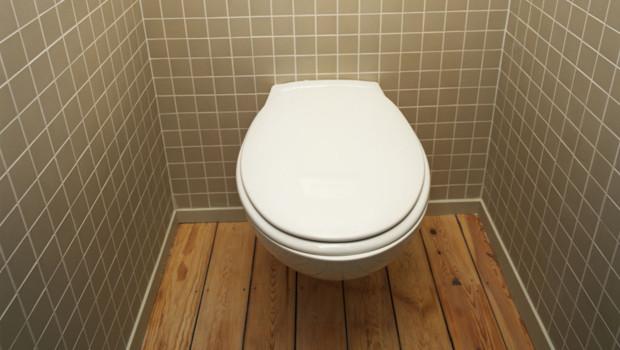 Des toilettes (archives).