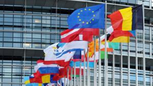 europe drapeau UE