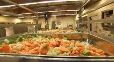 Le 13 heures du 22 novembre 2014 : Dans les coulisses des cuisines du CHU de Clermont-Ferrand - 813.788