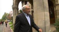 Le 20 heures du 1 février 2015 : Procès Carlton : Dominique Strauss-Kahn devant le juge lundi - 2156.4928037109376
