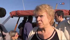 """Le bassin d'Arcachon emblème """"des problèmes écologiques"""" dit Joly"""