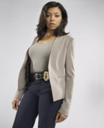 Taraji P. Henson (Inspecteur Carter) - Person of Interest