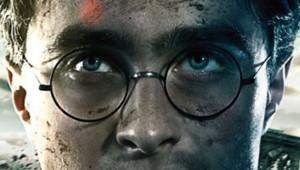 """Détail de """"Harry Potter et les reliques de la mort, 2e partie"""""""