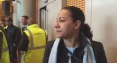 Incidents Air France : une vidéo après la bousculade (06/10)