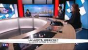 """""""La laïcité pour les nuls"""" : cet ouvrage, """"un moyen de ne pas céder à la surenchère"""""""