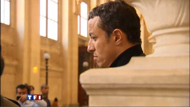 Au procès Ferrara, Karim Achoui le sulfureux
