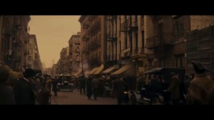 Extrait 1 The Immigrant