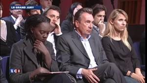 """Jégo : """"Les efforts pour faire baisser le chômage n'ont en fait qu'un but, participer à la réélection"""" de Hollande"""