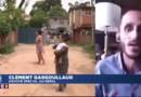 """Népal : """"Les répliques ralentissent les opérations de recherche"""" témoigne l'envoyé de LCI"""