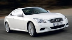 Photo 1 : G37 COUPE - 2008