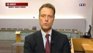 Tuerie en Haute-Savoie : les précisions du procureur