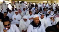 Arabie saoudite : la minorité chiite rend hommage aux 21 victimes d'un attentat de l'EI