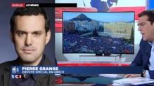 Dette de la Grèce : vers un accord de toute dernière minute ?