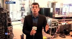 Européennes, soirée électorale hors norme à Bruxelles : 1200 journalistes et... 3000 sandwiches