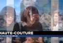 """""""La Haute Couture n'édicte pas de tendances"""" pour la journaliste mode Viviane Blassel"""