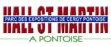 PARC DES EXPOSITIONS DE PONTOISE