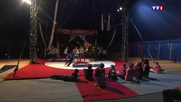 Plus de 500 enfants passent sous son chapiteau : zoom sur l'école de cirque de Chitenay