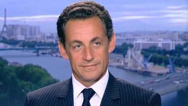 TF1/LCI : Nicolas Sarkozy au 20 heures de TF1