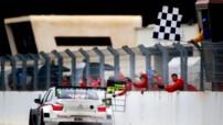 WTCC 2014 - Le Castellet Yvan Muller