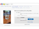 Il vend de l'eau de pluie tombée le jour de la mort de Prince sur Ebay