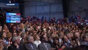 Dans la tourmente UMP, Nicolas Sarkozy garde le silence